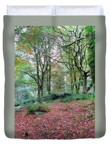 Thornthwaite Duvet Cover