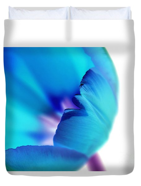 Thoughts Of Hope Duvet Cover