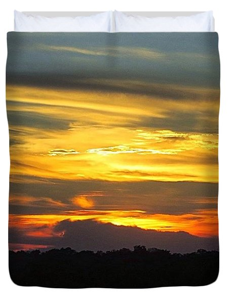 #throwback To Another #gorgeous #texas Duvet Cover