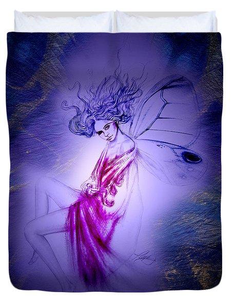 Thumbelina Duvet Cover