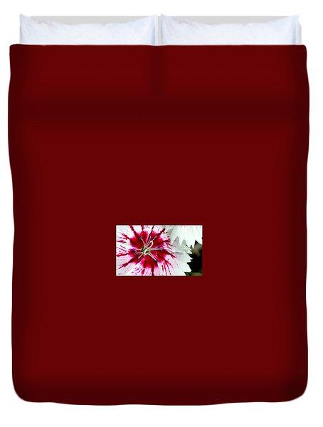 Tie-dye Pallette Duvet Cover