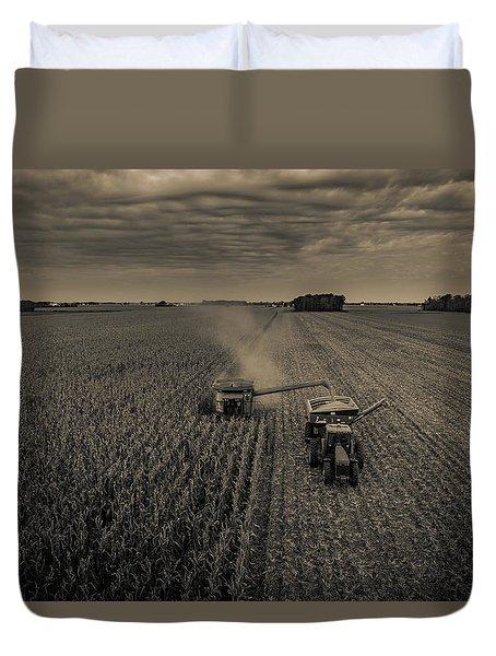 Timeless Farm Duvet Cover