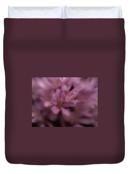 Duvet Cover featuring the photograph Timeless by Richard Cummings