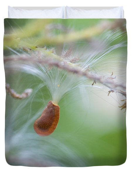 Tiny Seed Duvet Cover