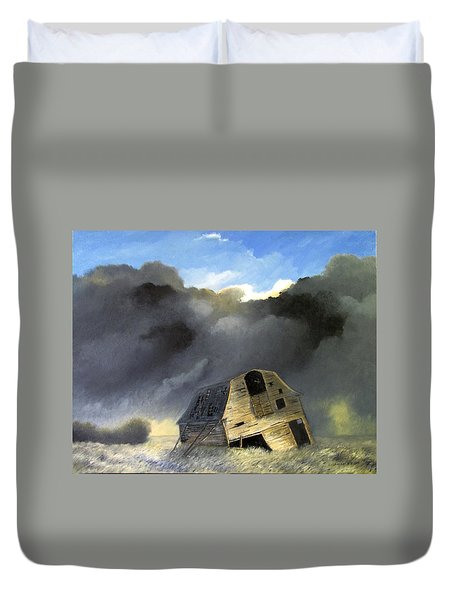 To Be Or Not To Be 24x30 Duvet Cover