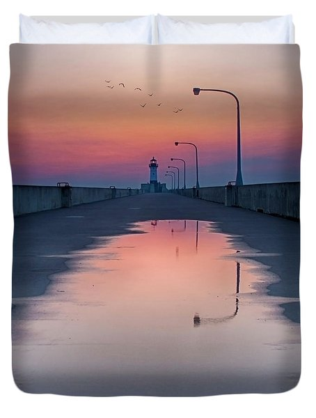 To Home Duvet Cover