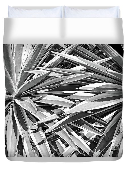 Together Duvet Cover by Jim Rossol