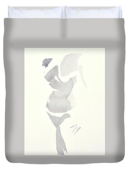 torso_1228 Up to 70 x 90 cm Duvet Cover