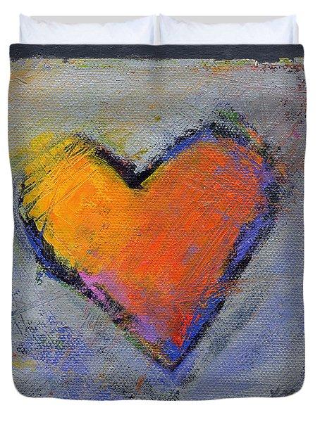 Love 6 Duvet Cover