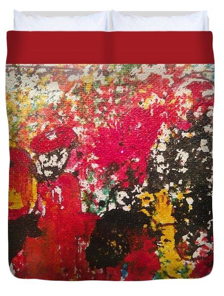 Toulouse Lautrec Duvet Cover