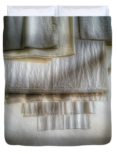 Towels And Sheets Duvet Cover