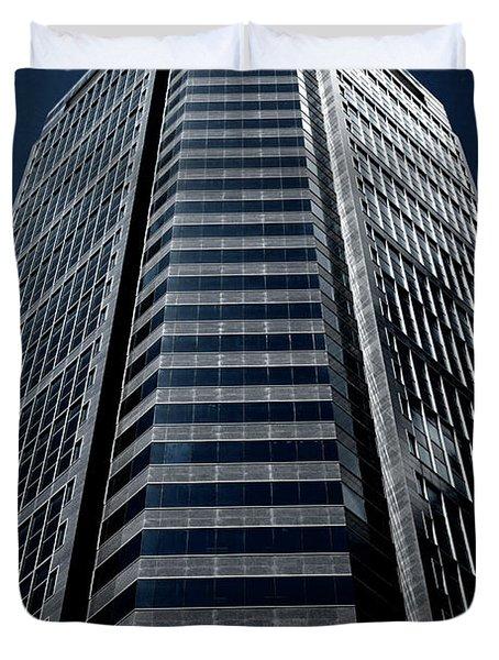 Tower Duvet Cover