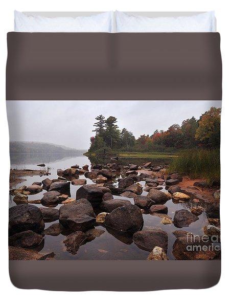 Tranquility 3 Duvet Cover