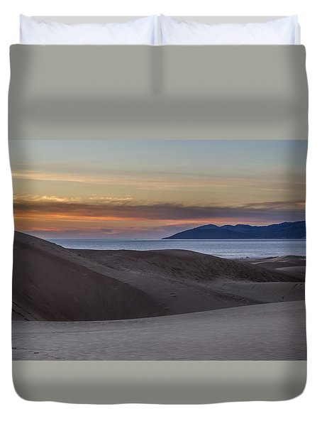 Tranquility Duvet Cover