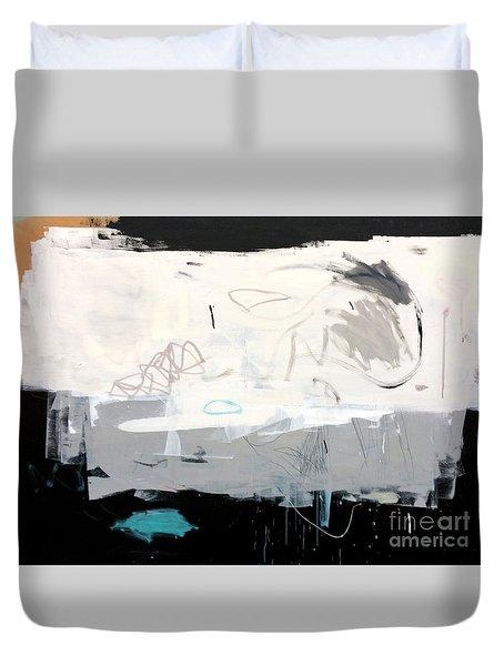 Transfert Duvet Cover