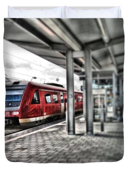 #travel #traveling #tagsforlikes Duvet Cover