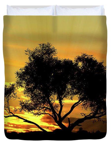 Tree 13 Duvet Cover
