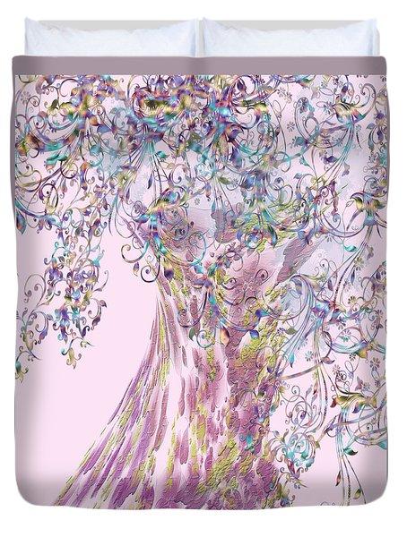 Tree Fancy Duvet Cover