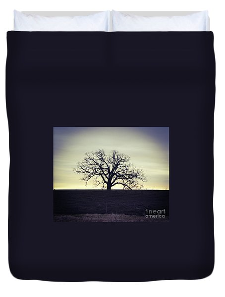 Tree5 Duvet Cover