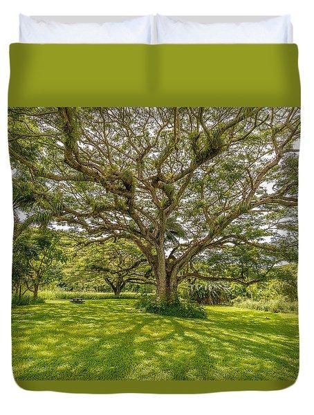 Treebeard Duvet Cover