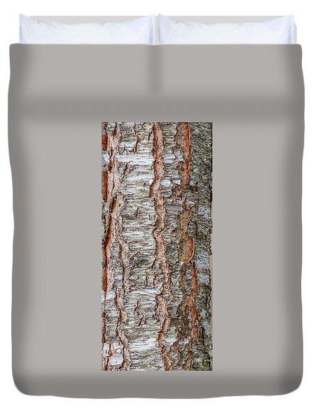 Treeform 1 Duvet Cover