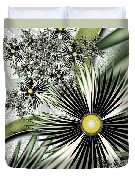 Tropica Duvet Cover