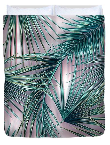 Tropicana  Duvet Cover