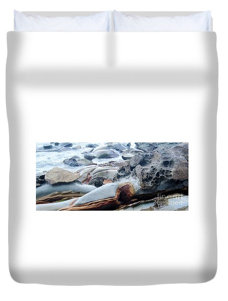 True Repose Duvet Cover