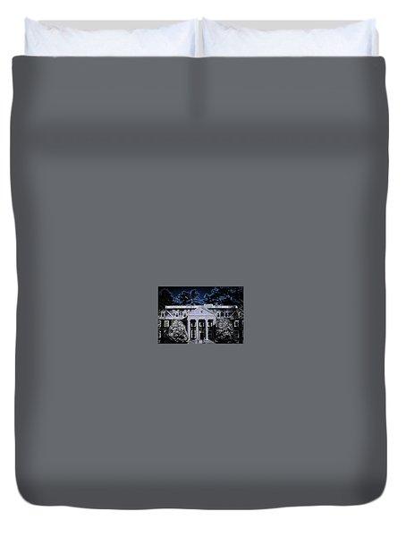 Tuck Duvet Cover