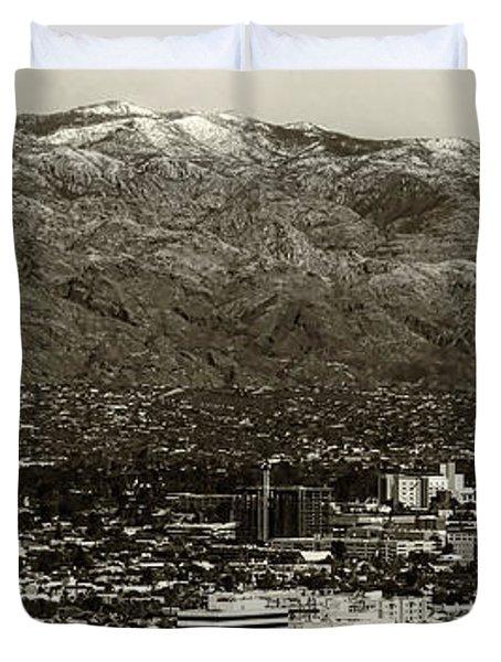 Tucson  Duvet Cover