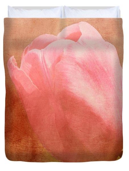 Tulip Dream Duvet Cover