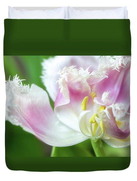 Tulip Leaving Duvet Cover