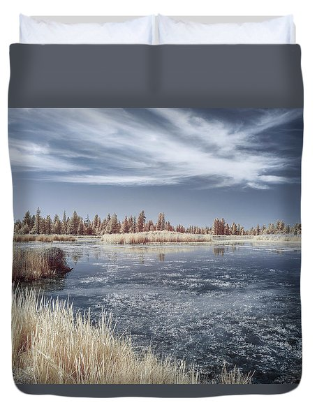 Turnbull Waters Duvet Cover