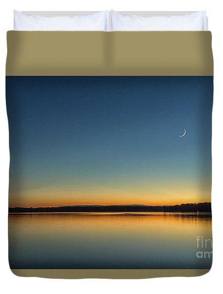 Twilight Duvet Cover