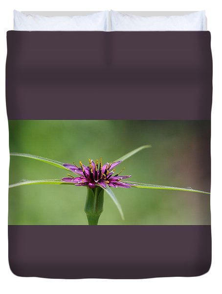 Duvet Cover featuring the photograph Twinkle Twinkle by Richard Patmore