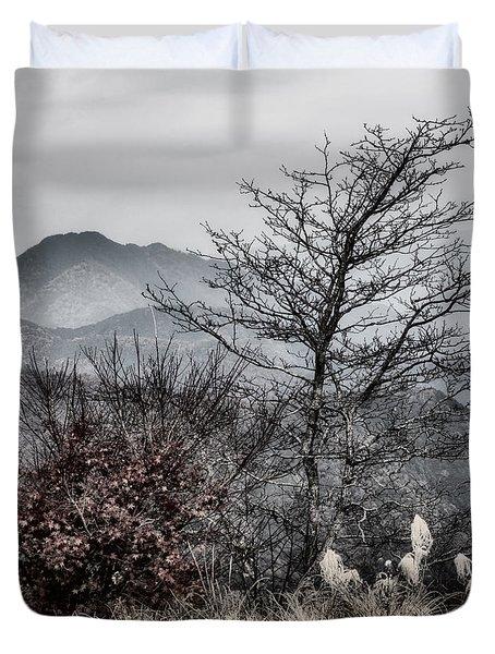 Two Duvet Cover by Hayato Matsumoto