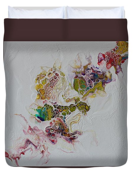 Magic Dragon  Duvet Cover