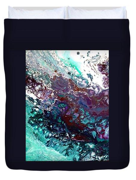 Tydeorginal Duvet Cover