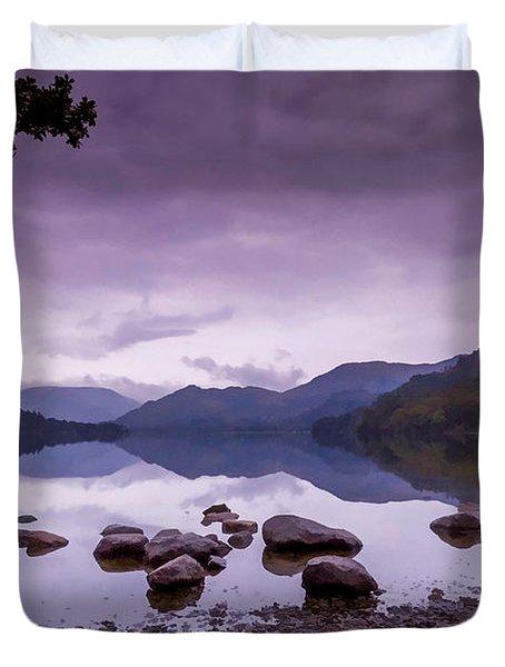 Ullswater Duvet Cover