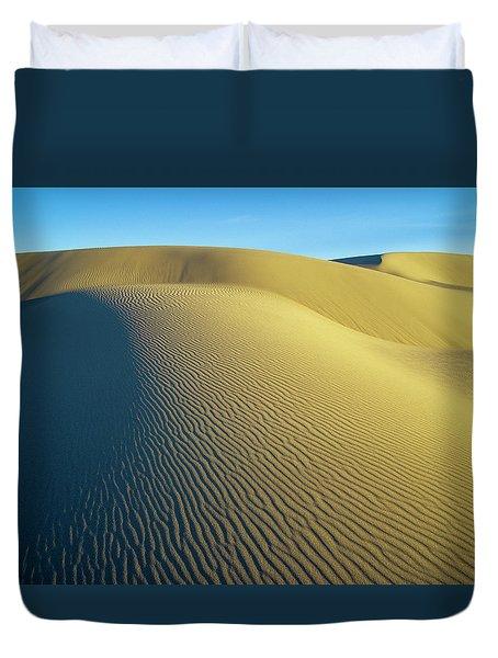 Umpqua High Dunes Duvet Cover