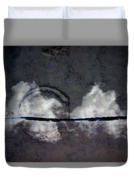 Unbound  Duvet Cover