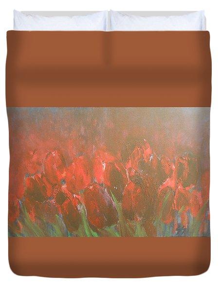 Unconditional Duvet Cover