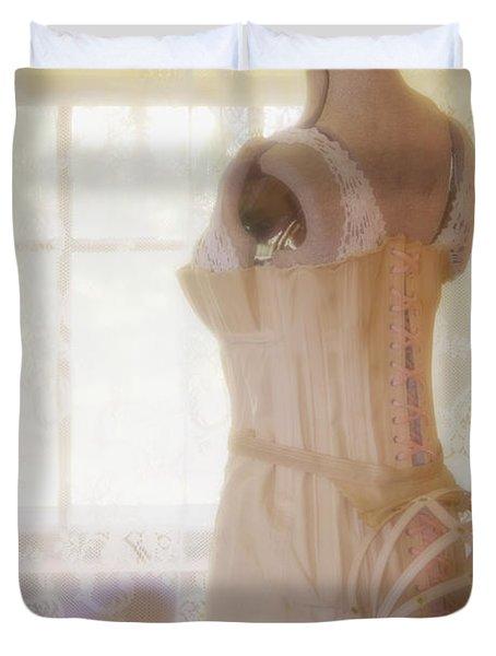 Undergarments Duvet Cover