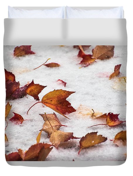 Unexpected -  Duvet Cover