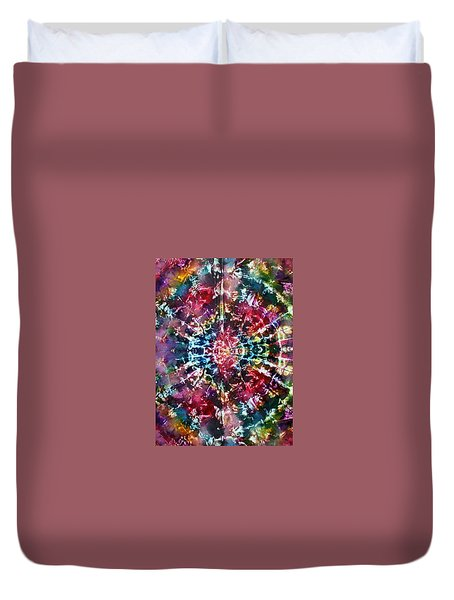1-offspring While I Was On The Path To Perfection 1 Duvet Cover
