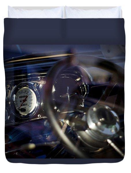 Untitled #11 Duvet Cover