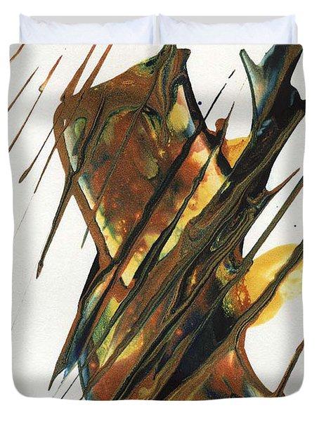 Untitled-13 Duvet Cover