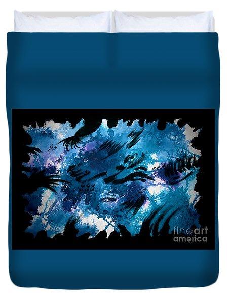 Untitled-132 Duvet Cover