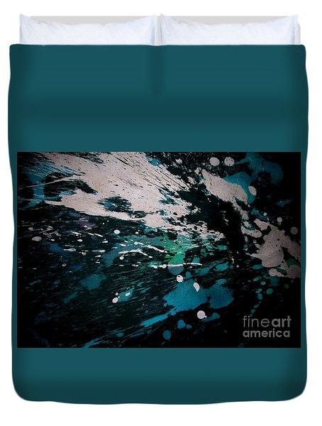 Untitled-139 Duvet Cover