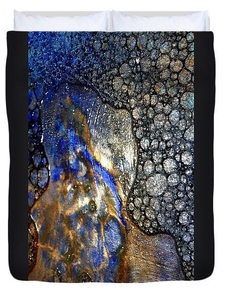 Untitled 14 Duvet Cover